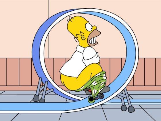 Houmeris Simpsonas