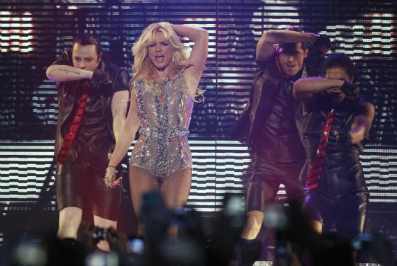 """""""Reuters""""/""""Scanpix"""" nuotr./Britney Spears"""