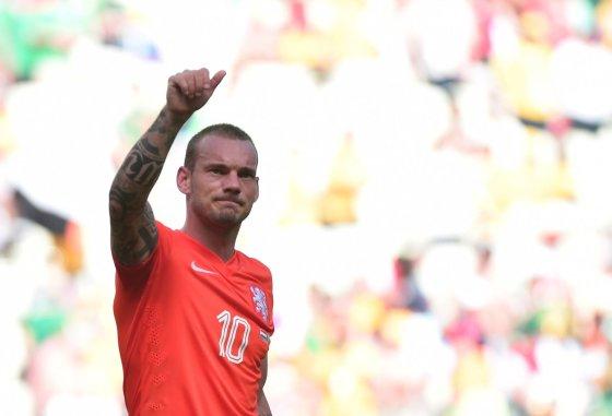 """AFP/""""Scanpix"""" nuotr./Wesley Sneijderis"""