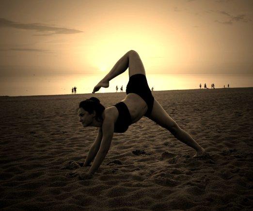 Tradicinė joga