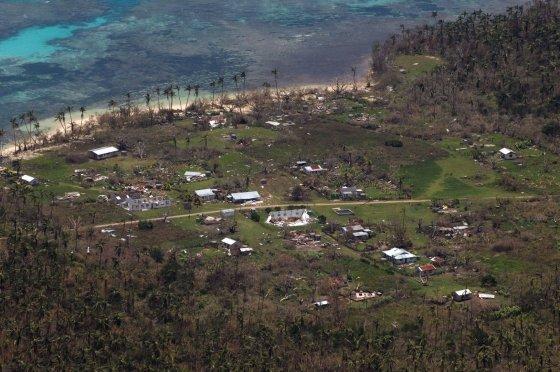 """AFP/""""Scanpix"""" nuotr./Tongos sala"""