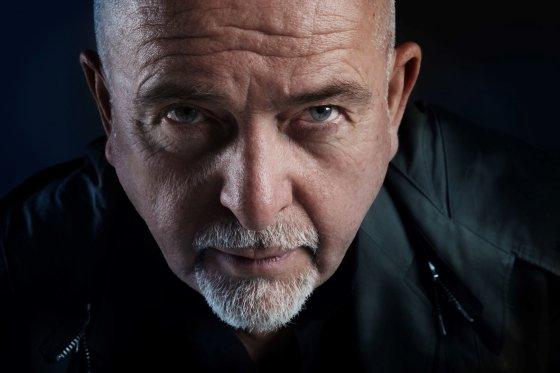 Asmeninio albumo nuotr./Peteris Gabrielis