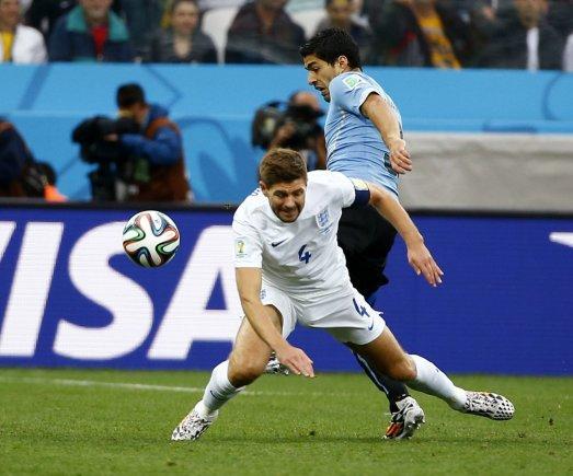 """Reuters""/""Scanpix"" nuotr./Stevenas Gerrardas"