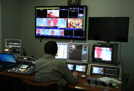 """AFP/""""Scanpix"""" nuotr./Rusijos TV"""