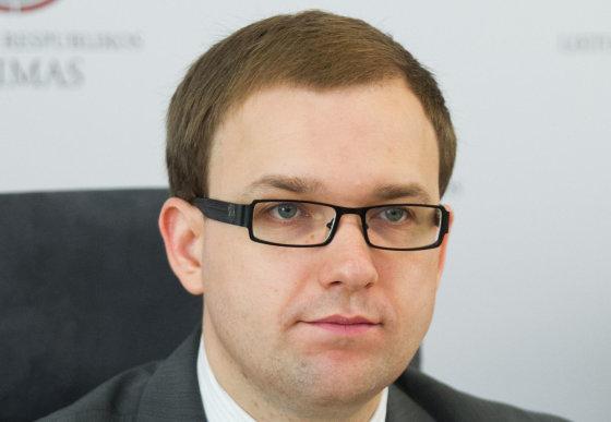 BFL nuotr./Vytautas Gapšys