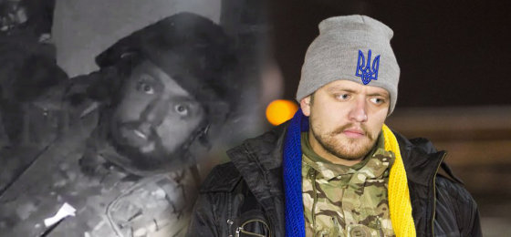 Irmanto Gelūno/15min.lt nuotr./Lietuvoje gydomas V.Trofimenka buvo sužeistas prie Donecko oro uosto.