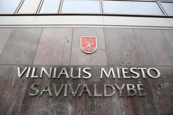 Juliaus Kalinsko/15min.lt nuotr./Vilniaus miesto savivaldybė