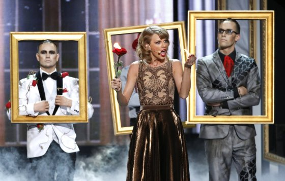 """Reuters""/""Scanpix"" nuotr./Taylor Swift"