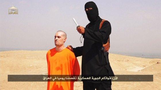 """""""Reuters""""/""""Scanpix"""" nuotr./Jamesas Foley"""