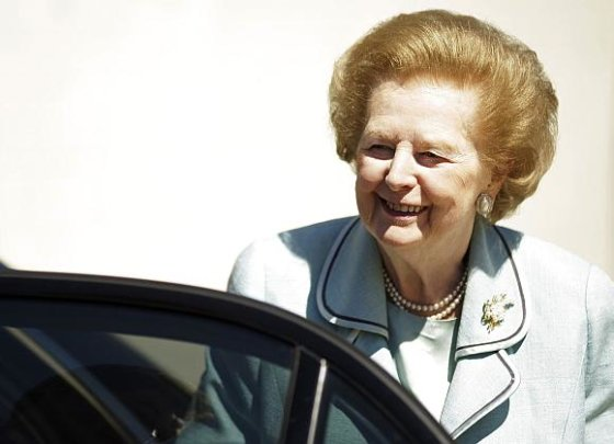 "AFP/""Scanpix"" nuotr./Margaret Thatcher"