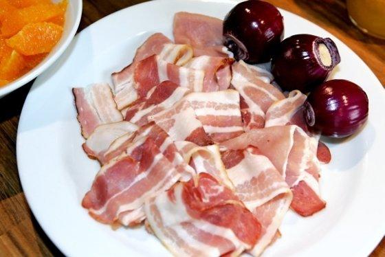 Janio Salinio/BFL nuotr./Mėsa