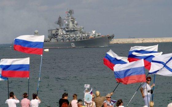 "AFP/""Scanpix"" nuotr./Sevastopolis"