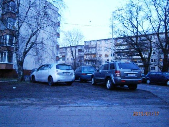 Apkasų g. Vilniuje