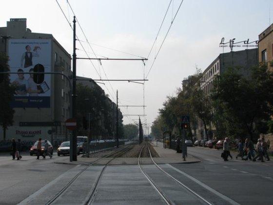 Aurimo Kuckailio/15min.lt nuotr./Lodzė – pramonės miestas