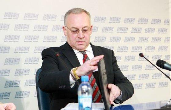Irmanto Gelūno/15min.lt nuotr./Vytautas Vigelis