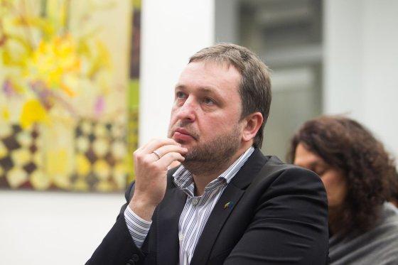 Irmanto Gelūno/15min.lt nuotr./Antanas Guoga
