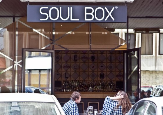 "Irmanto Gelūno/15min.lt nuotr./""Soul Box"""