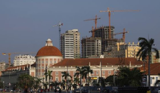 """Reuters""/""Scanpix"" nuotr./Luanda"