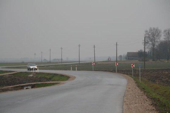 Kauno rajono savivaldybės nuotr./Kauno rajonas