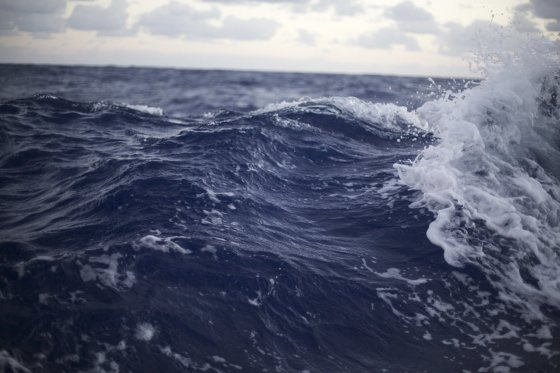 Aurelijaus Šaltenio nuotr./Atlanto vandenynas