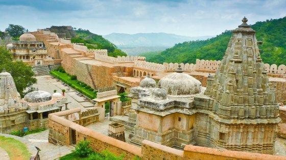 123rf.com nuotr./Didžioji Indijos siena