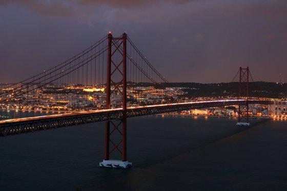"""Golden Gate Bridge"" primenantis tiltas"