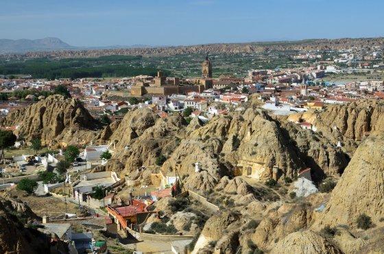 Guadix, Ispanija