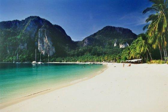 Tripoto.com/Koh Phi Phi
