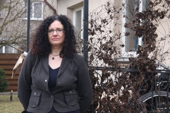 Aurelijos Kripaitės/15min.lt/Kretingiškė Rūta Šulskienė ilgai nedvejodama priemė šeimą iš karo alinamos Sirijos.
