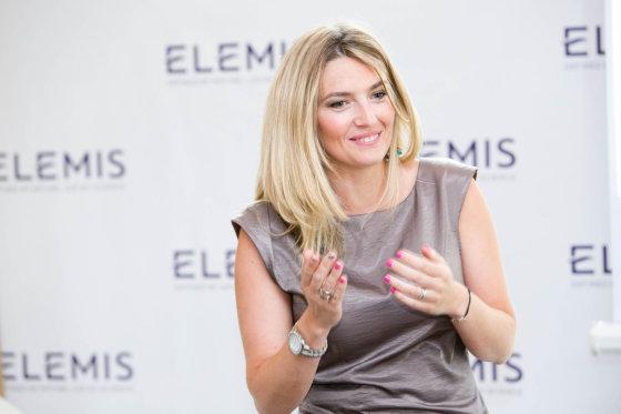 Emma Smillie