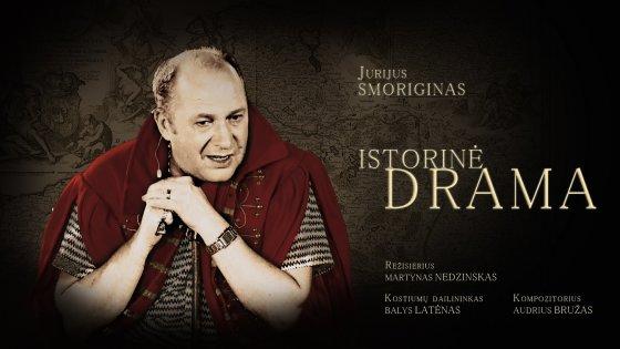 TV3 nuotr./Jurijus Smoriginas