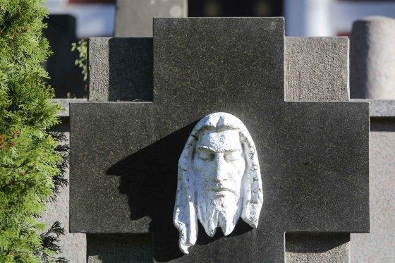 Juliaus Kalinsko/15min.lt nuotr./Rasų kapinėse