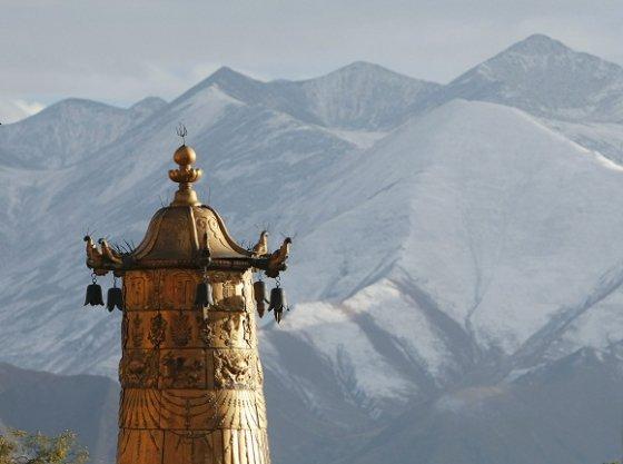 """Scanpix"" nuotr./Tibetas"