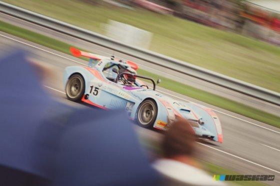 "Algirdo Venskaus/waska.lt nuotr./""Omnitel 1000 km lenktynės"". ""Bauer Racing"" ""AGM Kit Car"""