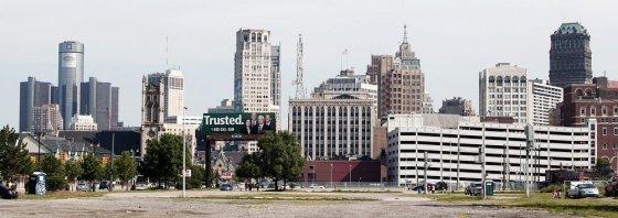 "AFP/""Scanpix"" nuotr./Detroitas"