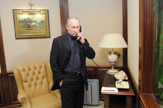 """RIA-Novosti""/""Scanpix"" nuotr./Vladimiras Putinas"