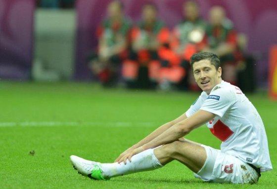 "AFP/""Scanpix"" nuotr./Robertas Lewandowskis"