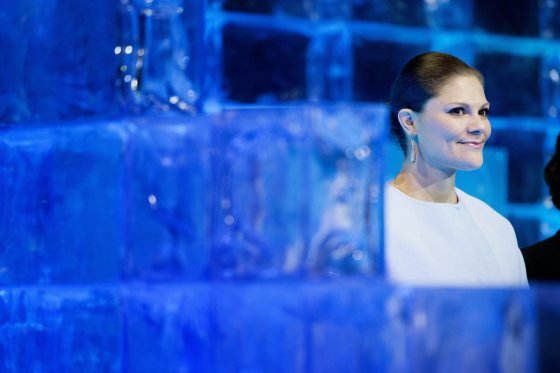 """Scanpix""/AP nuotr./Švedijos princesė Victoria"