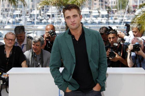 """""""Reuters""""/""""Scanpix"""" nuotr./Robertas Pattinsonas"""