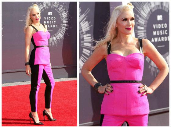 """AFP/""""Scanpix"""" nuotr./Gwen Stefani"""