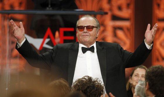 """""""Reuters""""/""""Scanpix"""" nuotr./Jackas Nicholsonas"""