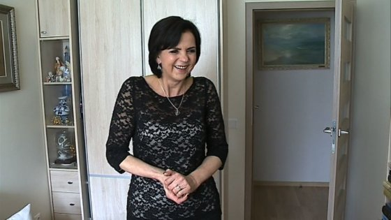 LRT nuotr./Janina Butkevičienė
