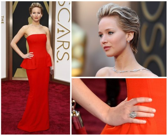 """Scanpix"" nuotr./Jennifer Lawrence"