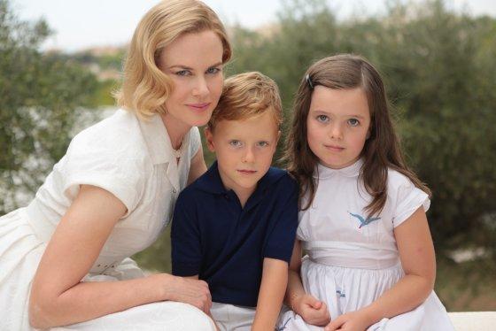 """ACME Film"" archyvo nuotr./Nicole Kidman filme ""Monako princesė"""