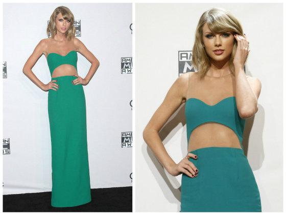 """""""Scanpix"""" nuotr./Taylor Swift"""
