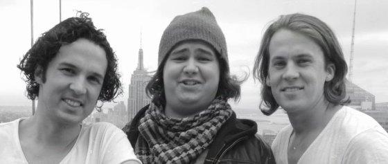 Kadras iš vaizdo klipo/Visi trys broliai Ylvisai