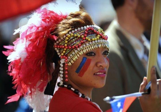 "AFP/""Scanpix"" nuotr./Samoa"