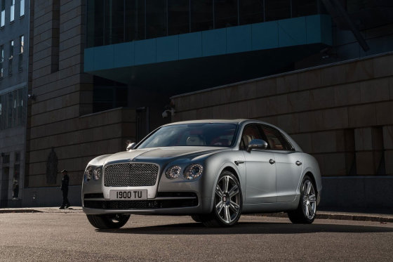 """""""Bentley Continental Flying Spur"""""""