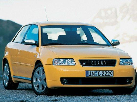 """""""Audi S3"""""""