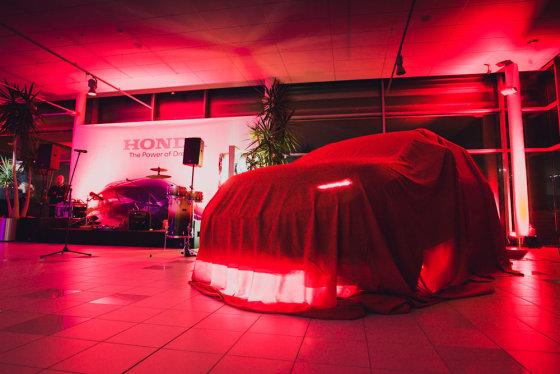 """Nippon Auto"" nuotr./""Honda CR-V"" pristatymas ""Nippon Auto"" salone"